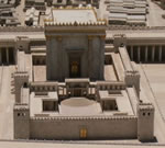Click Here to See Images of the Model of Jerusalem