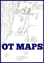 OT Maps online from Generation Word
