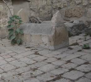 Suleiman the Magnificent jerusalem