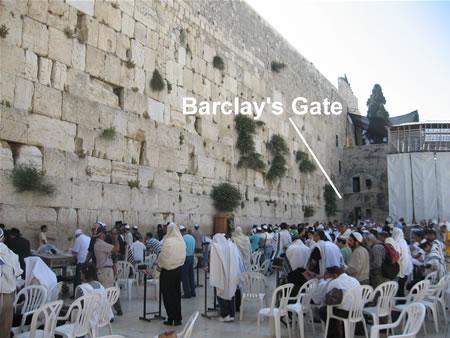 Barclay's Gate에 대한 이미지 검색결과