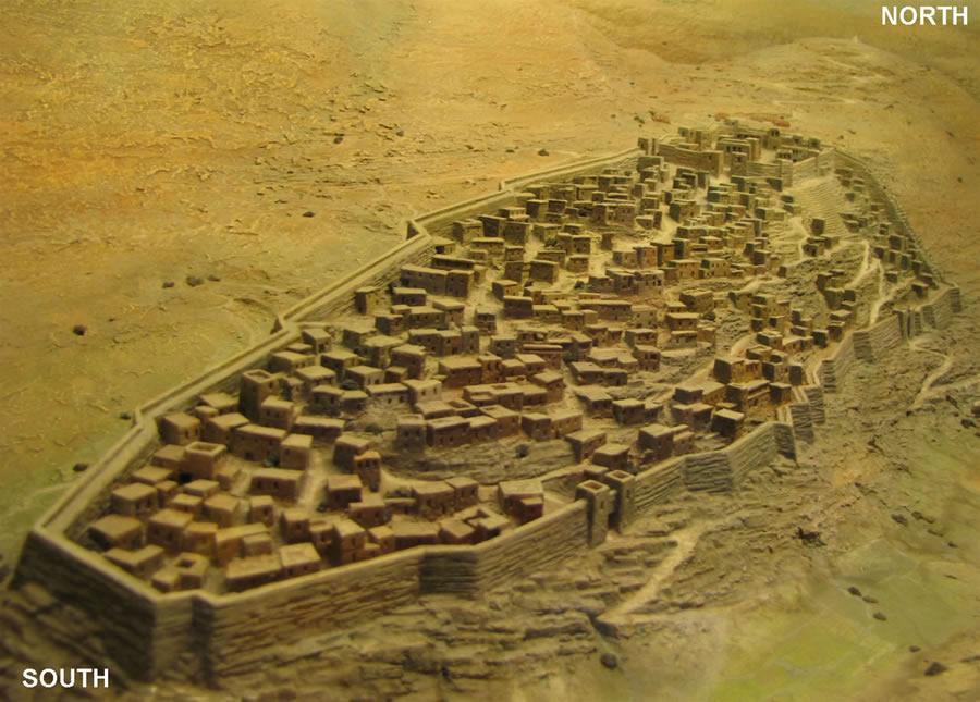 The City Of David Jerusalem 101