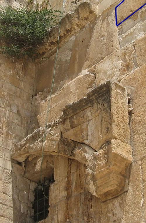 The Temple Mount Jerusalem 101