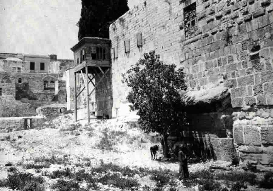 Robinson S Arch Jerusalem 101